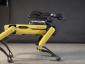 Tańczący czworonożny robot królem parkietu. Tych ruchów pozazdrości mu niejeden profesjonalista