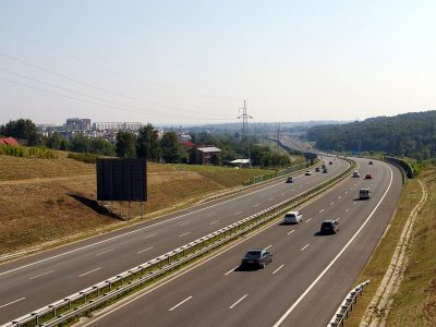 Podwyżki na autostradzie A4 już w przyszłym roku. Sprawdź, o ile wzrośnie opłata