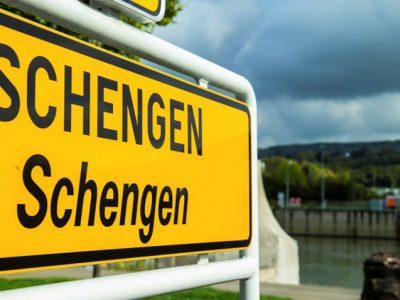 Ultima oră: România a primit aviz pozitiv pentru intrarea în Schengen