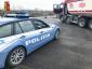 Borsos büntetés illegális kabotázsért Olaszországban.A szállításokat megrendelő cégeket is megbüntették