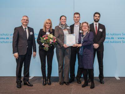 Erster Bundeswettbewerb für nachhaltige Logistikkonzepte