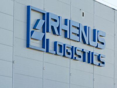 Rhenus übernimmt Cesped in Italien
