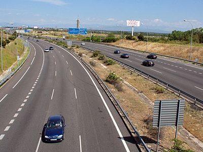 Spania: Noi limite de viteză din această lună