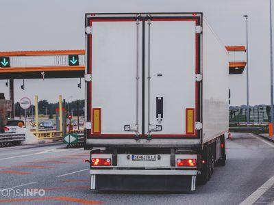 Российские грузовые автомобили, хотя уже могут, в Китай ехать не хотят