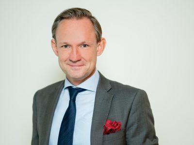 Personalwechsel: Marten Bosselmann neuer Vorsitzender des BIEK