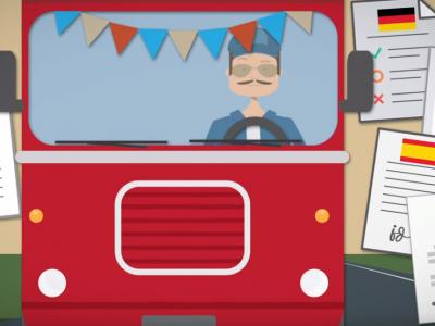 Negative Auswirkungen des Mobilitätspakets auf Konsumenten in zwei Minuten erklärt!