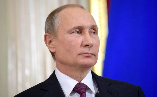 Putin przedłużył dekret, ograniczający tranzyt towarów z Ukrainy przez Rosję