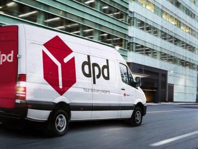 Польский DPD срочно ищет сотрудников с Украины. Уже сейчас 4 проц. курьеров в DPD – украинцы