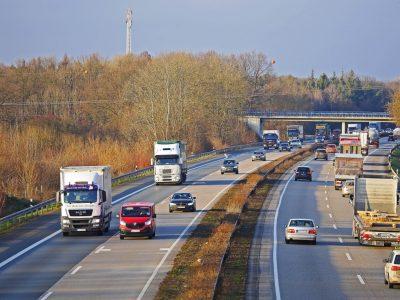 Nuobaudos už nusikaltimus susijusius su rinkliavomis Vokietijoje. Žiūrėkite 2019 m. tarifus