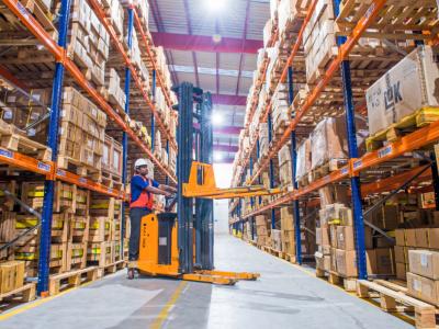 Per metus pramonės produkcija augo 5,8 proc.