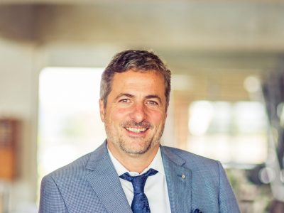 Personalwechsel: Mark Hellmann ist neuer CEO für das Partner Netzwerk der Hellmann Worldwide Logistic