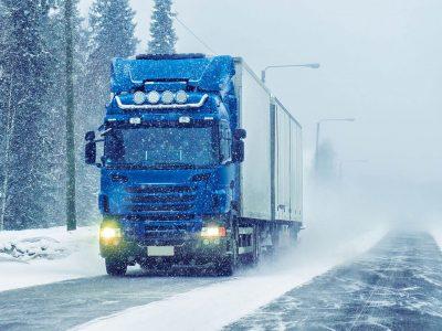 Alertă trafic Slovenia   Atenționare privind căderi masive de zăpadă și drumuri închise
