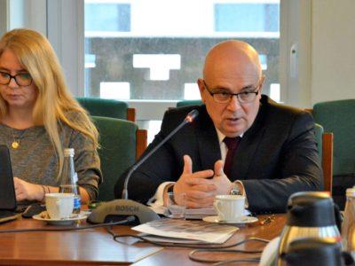 Propozycje europosła Ertuga uniemożliwią nam świadczenie usług na rynku europejskim