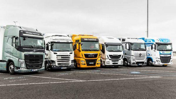 FORT: Transportatorii români se pregătesc de proteste ample în această lună