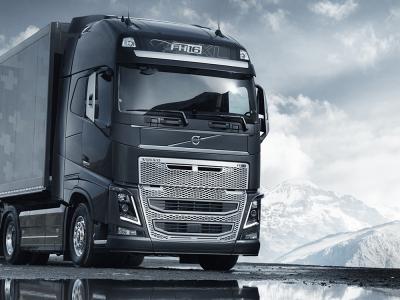 Vânzările de camioane în Europa în 2018: Iată ce țară se află în top