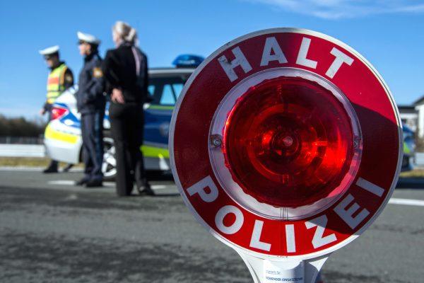 Policja z Hamburga kontroluje dziś ciężarówki