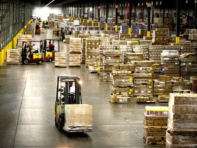 Gamintojų parduotos pramonės produkcijos kainų pokyčiai