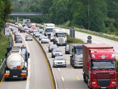 Lietuvoje padidėjo maksimalus greitis automagistralėse ir greitkeliuose
