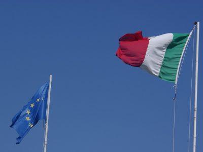 Włoskie zakazy ruchu ciężarówek w 2020 r.