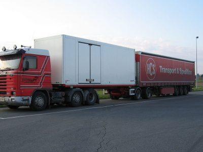 Erste niederländische Lang-LKW sind bereits nach Flandern unterwegs