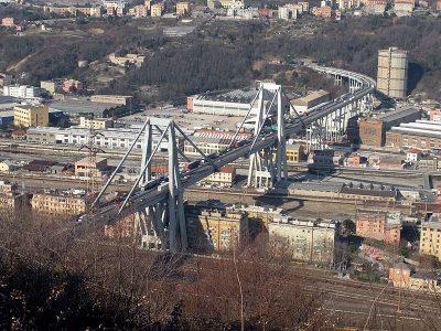 Az új rendszer Olaszországban.Többek között a túlterhelt teherautókat fogja kiszűrni