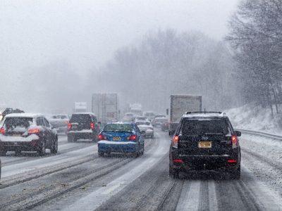 Winterchaos in Europa. Noch mehr Schnee erwartet