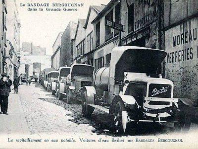 Az áruszállítás története 33. rész – így veszítette el vasút a szállítási megbízásait a gépjárművek miatt