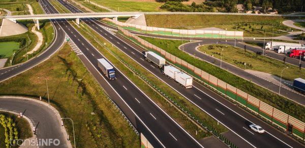 2020 m. transporto vadovas. Patikrinkite, kokie pokyčiai naujaisiais metais laukia vairuotojų ir vež