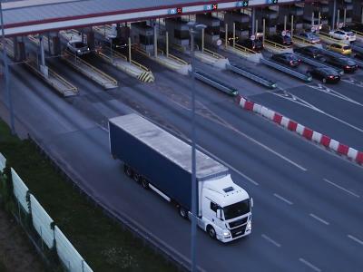Sunkvežimių eismo apribojimai Čekijoje 2019 m.