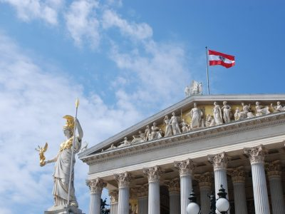 New minimum wage rates in Austria. See how drivers' earnings have increased