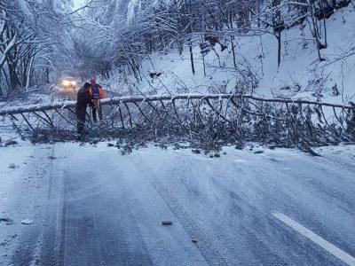 România: Restricții de tonaj pe drumurile naționale