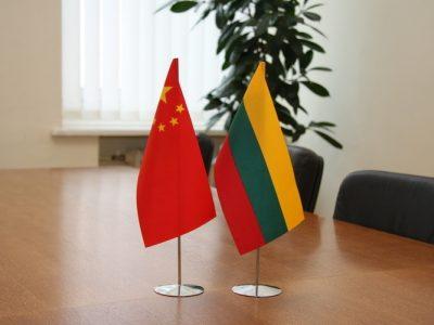 Geros naujienos transporto ir gamybos sektoriui: Kinija vis plačiau atveria duris lietuviškiems maisto produktams