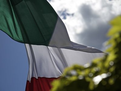 Podwyżki opłat drogowych na włoskich autostradach
