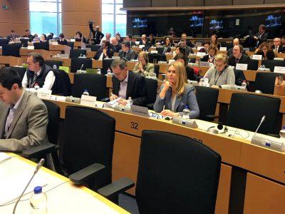 Das Abstimmungsergebnis im Verkehrsausschuss zum Mobilitätspaket ist kein Erfolg. Es setzt das Transportwesen in der EU um 20 Jahre zurück