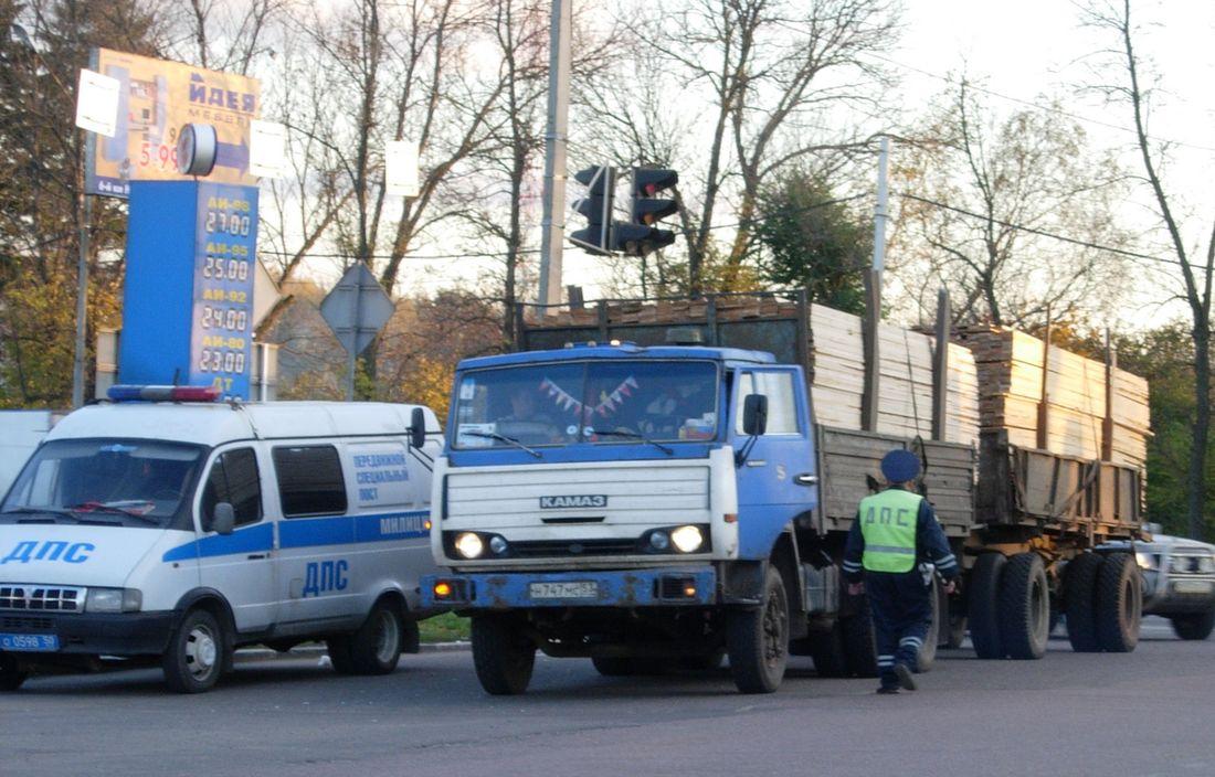 Загрузки для грузовиков транс инфо