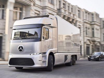 Transportatorii își îndreaptă progresiv atenția asupra soluțiilor alternative. În spatele acestei tendințe sunt cerințele expeditorilor.