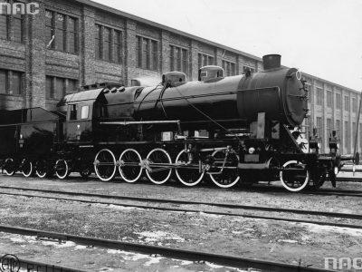 Az áruszállítás története 39. rész –A gőzmozdonyok aranykora