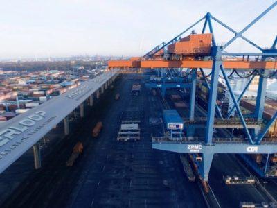 Logistica 4.0: Hamburg va dezvolta primul port Hyperloop