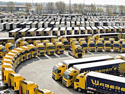 Waberer's primește un ajutor de stat de 2,7 milioane euro