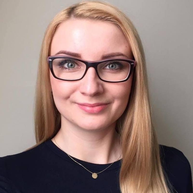 Joanna Arendarska