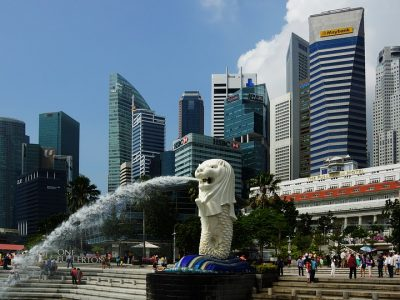 Free trade agreement between the EU and Singapore with the support of MEPs