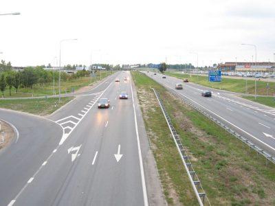 Klaipėdos rajono savivaldybė Intensyviai planuoja, kuriuos kelius tvarkyti pirmiausia
