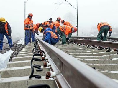 Rząd zwiększy wydatki na infrastrukturę kolejową. Będzie lepszy dojazd do portów
