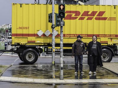 DHL Express is preparing for no-deal Brexit by employing hundreds of customs administrators
