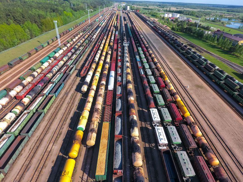 Baltarusija ir Rusija pasirašė susitarimą dėl Baltarusijos naftos produktų krovos