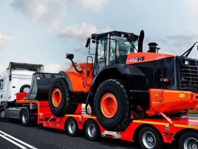 Normele privind transporturile agabaritice au fost modificate și completate