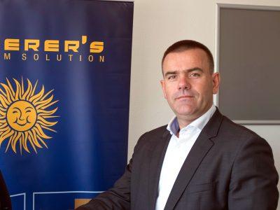 """""""Waberer's"""" įmonėje keičiasi valdžia. Ferencas Lajko palieka CEO kėdę"""