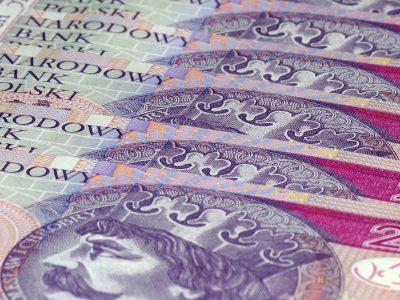 Płaca minimalna w przyszłym roku wyższa 8,9 proc. – proponuje rząd