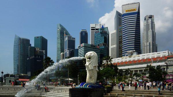 Umowa o wolnym handlu między Unią a Singapurem z poparciem europosłów