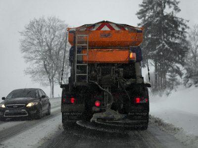 Hogyan vezessünk nehéz időjárási körülmények között?Ezeket javasolja a hollandok által készített útmutató